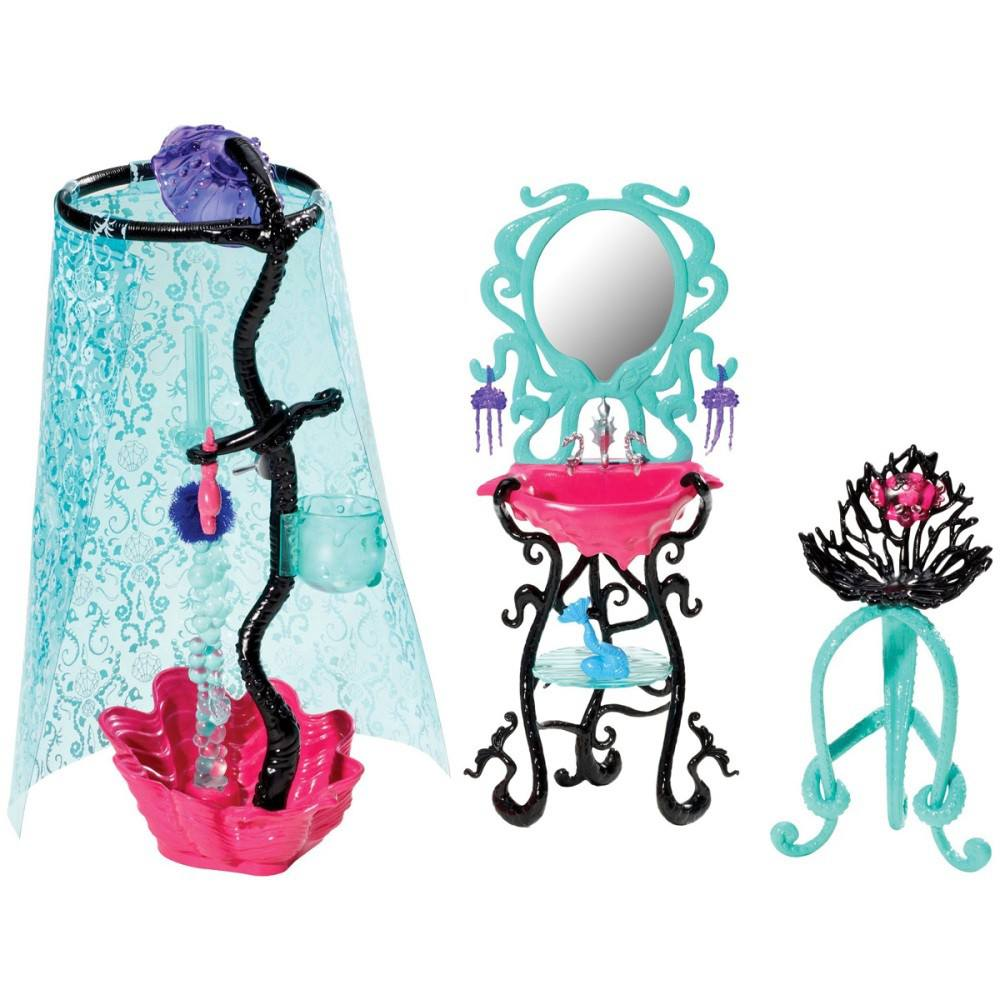 Monster High - Shower - Ducha
