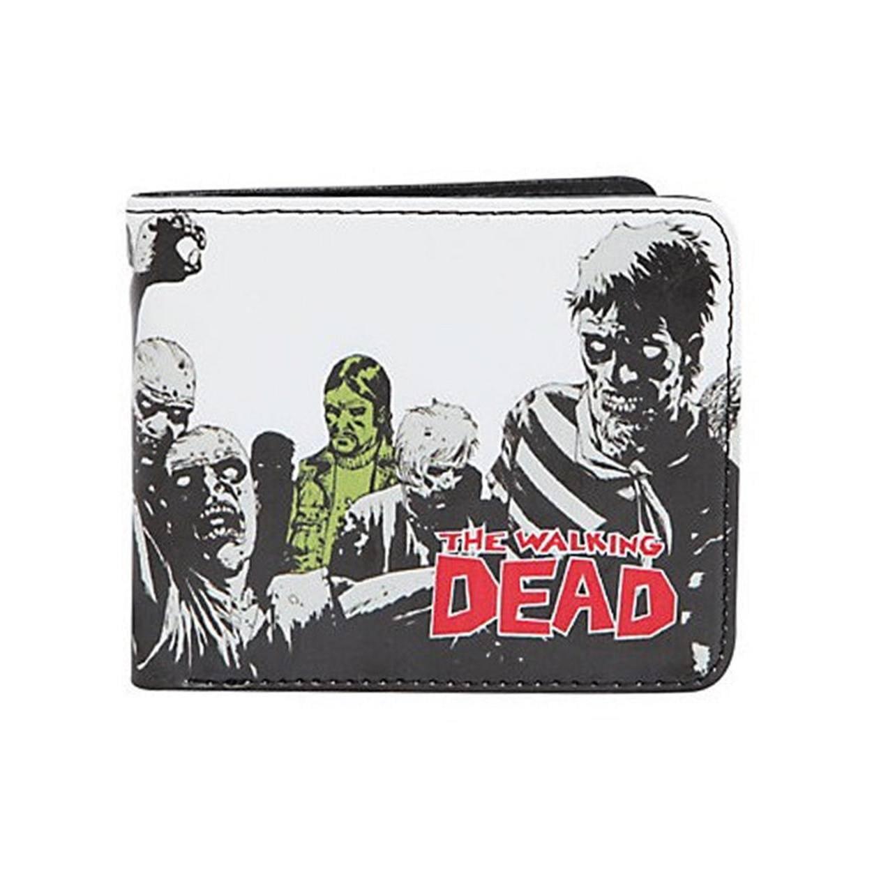 The Walking Dead - Carteira para documentos e dinheiro - Governador