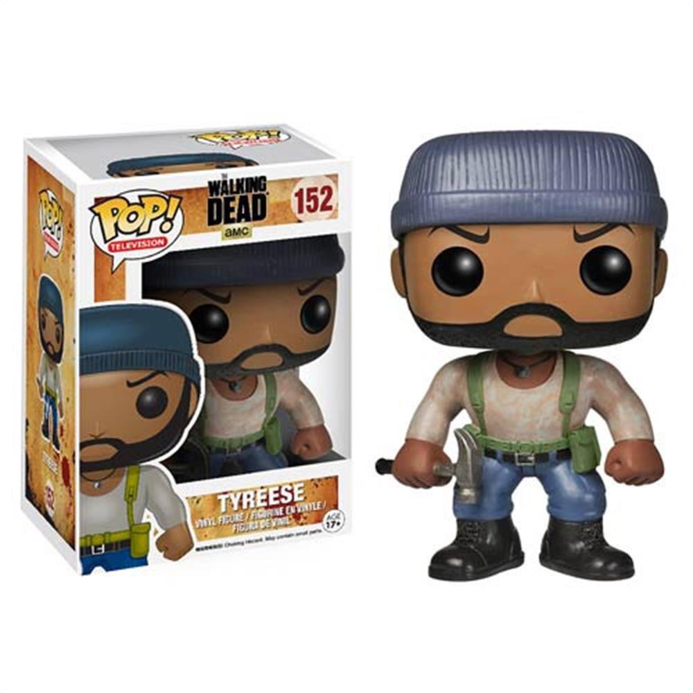 POP! Funko - The Walking Dead - Tyreese