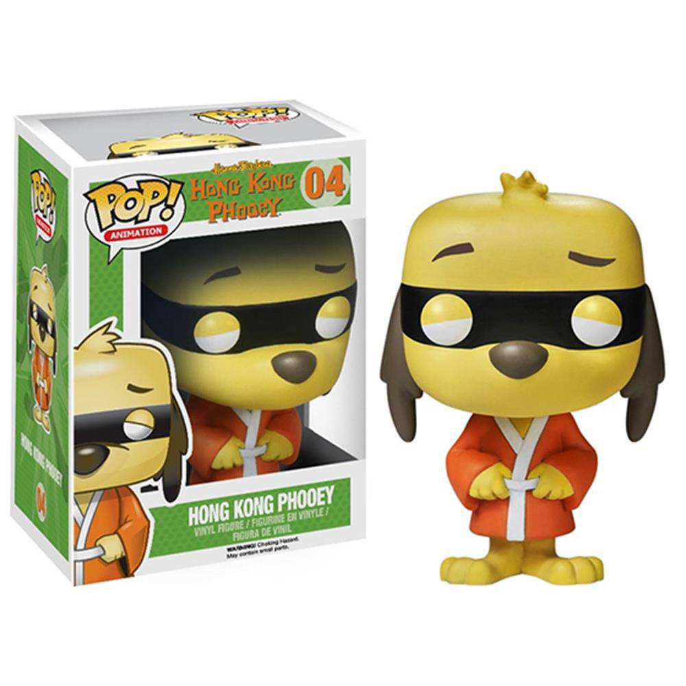 POP! Hanna Barbera - Hong Kong Phooey