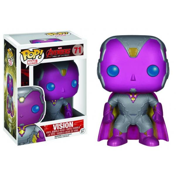 POP! Avengers: Age of Ultron - Vision