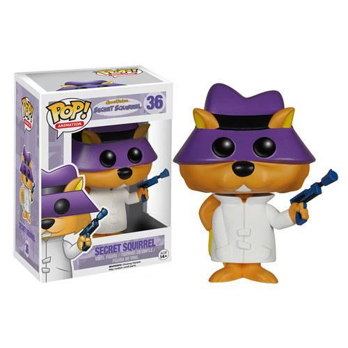 POP! Esquilo sem grilo - Esquilo sem grilo