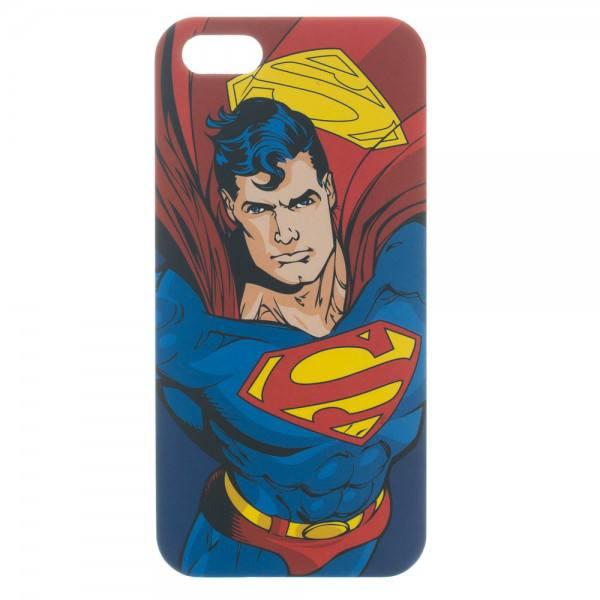 Superman - Case para Iphone 5