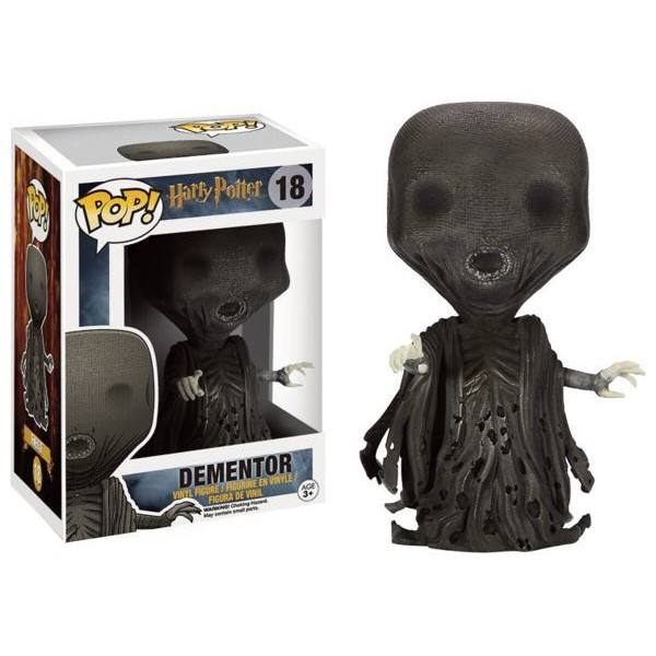 POP! Harry Potter - Dementor