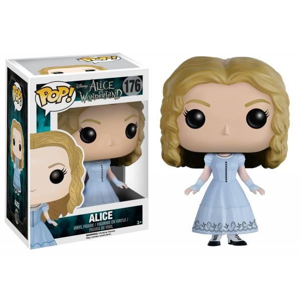 POP! Alice no País das Maravilhas - Alice