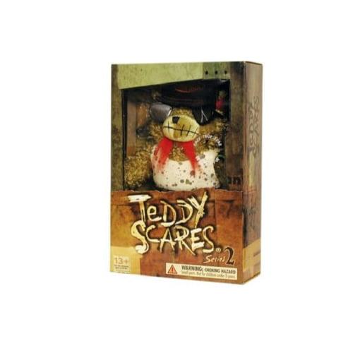 TEDDY SCARES - SERIES 2 - Eli Wretch