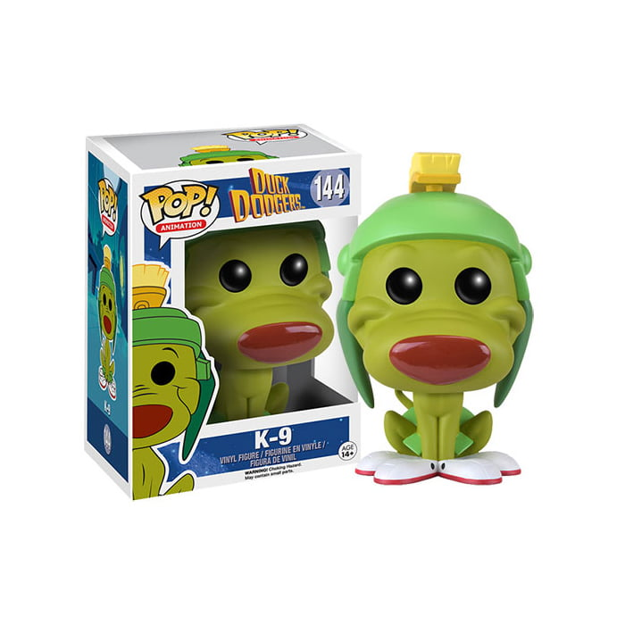 POP! Duck Dodgers -  K-9