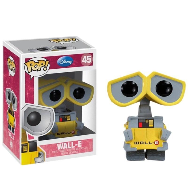 POP! Wall-E - Wall-E