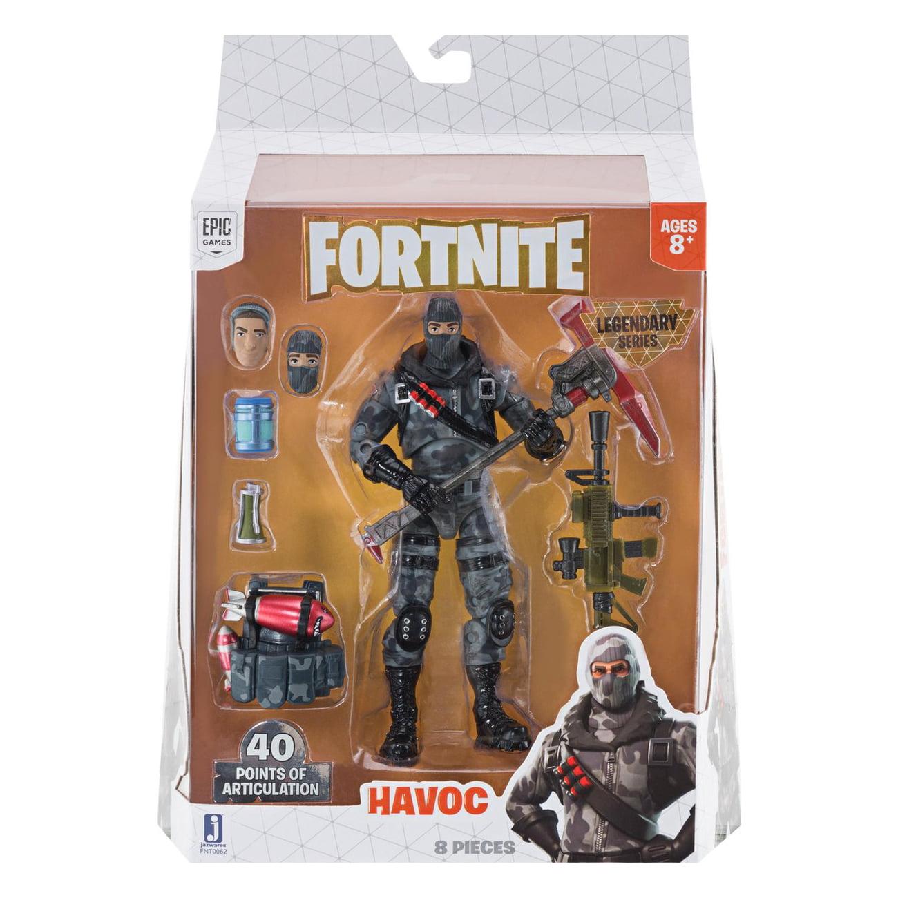 FORTNITE - HAVOC- ACTION FIGURE - 15 CM