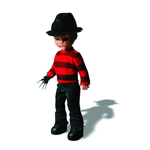 LIVING DEAD DOLLS - FREDDY KRUEGER - A NIGHTMARE ON ELM STREET