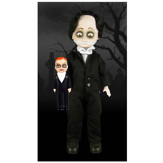 LIVING DEAD DOLLS - SERIES 14 - GREGORY
