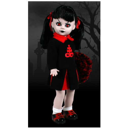 LIVING DEAD DOLLS - SERIES 2 - KITTY