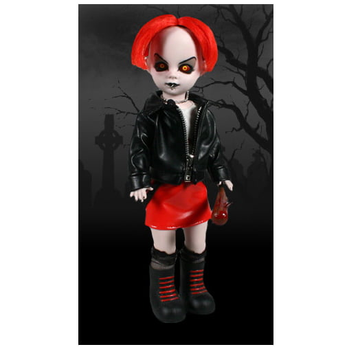 LIVING DEAD DOLLS - SERIES 3 - SHEENA