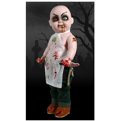 LIVING DEAD DOLLS - SERIES 7 - GLUTTONY