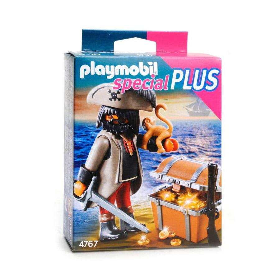 PLAYMOBIL - ESPECIAL PLUS - CAÇA AO TESOURO