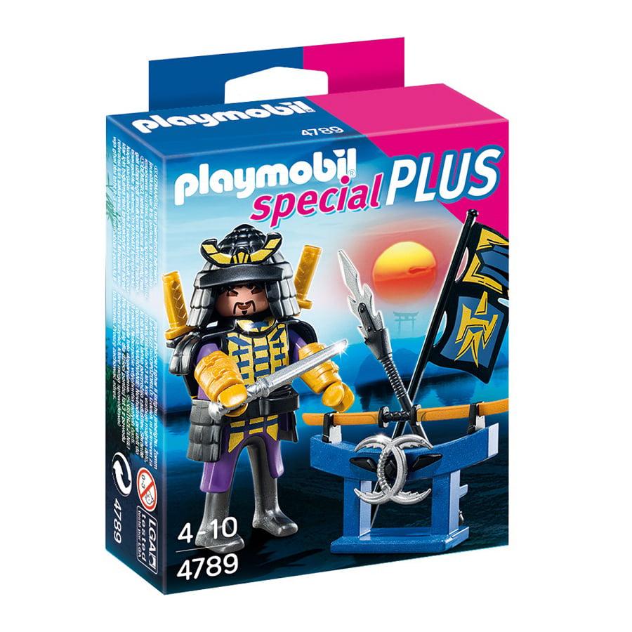 PLAYMOBIL - ESPECIAL PLUS - NINJAS