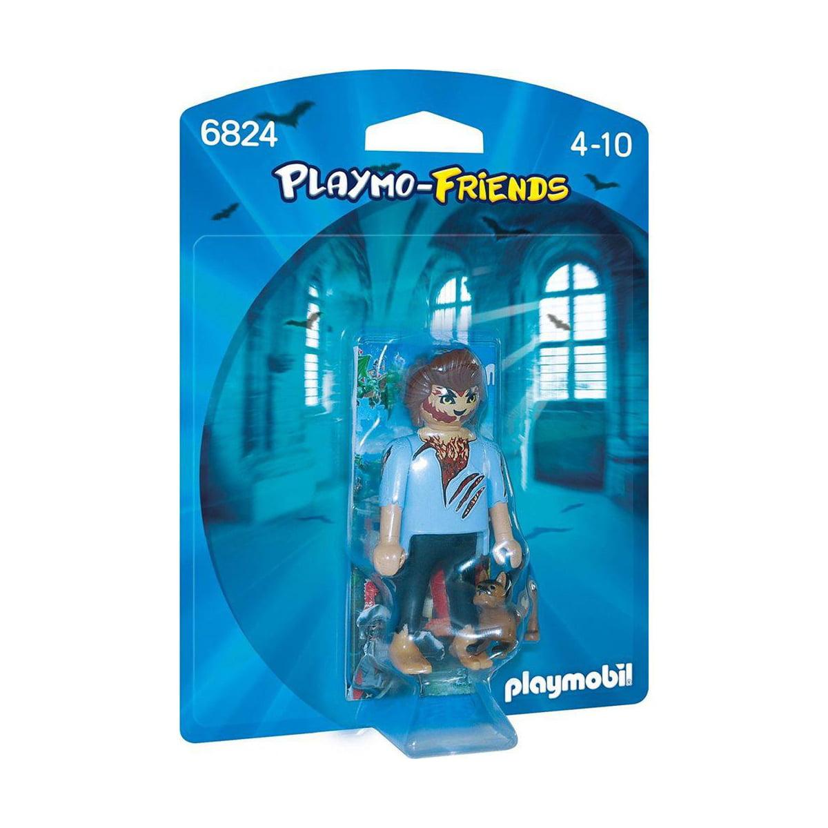 PLAYMOBIL -  PLAYMO-FRIENDS - 6824