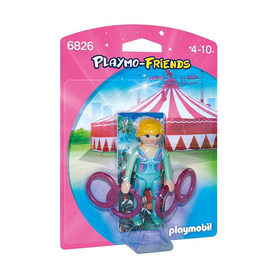 PLAYMOBIL - PLAYMO-FRIENDS - 6826