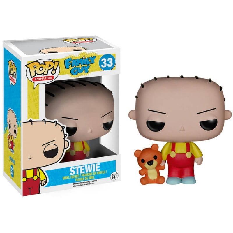 POP! Family Guy - Stewie