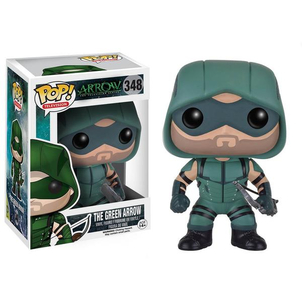 POP! Arrow - The Green Arrow