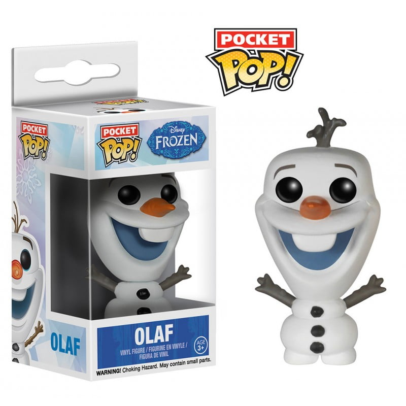 POCKET POP! - FROZEN - OLAF