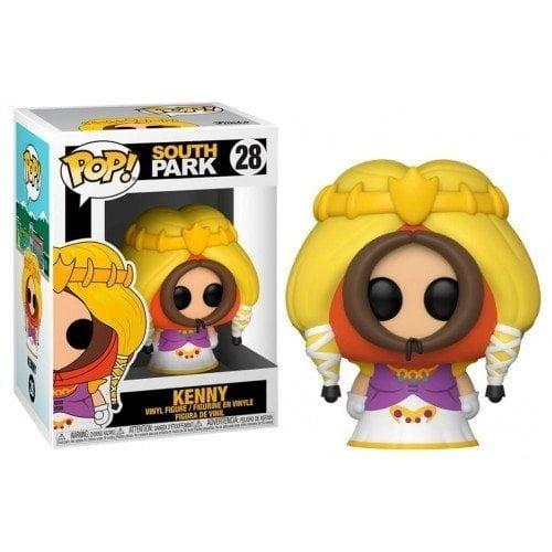 POP! FUNKO - SOUTH PARK - KENNY