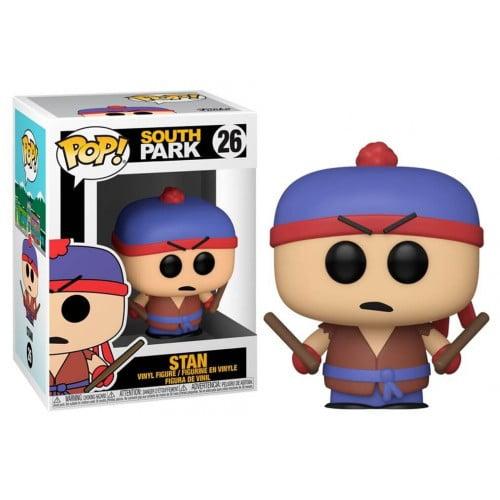 POP! FUNKO - SOUTH PARK - STAN