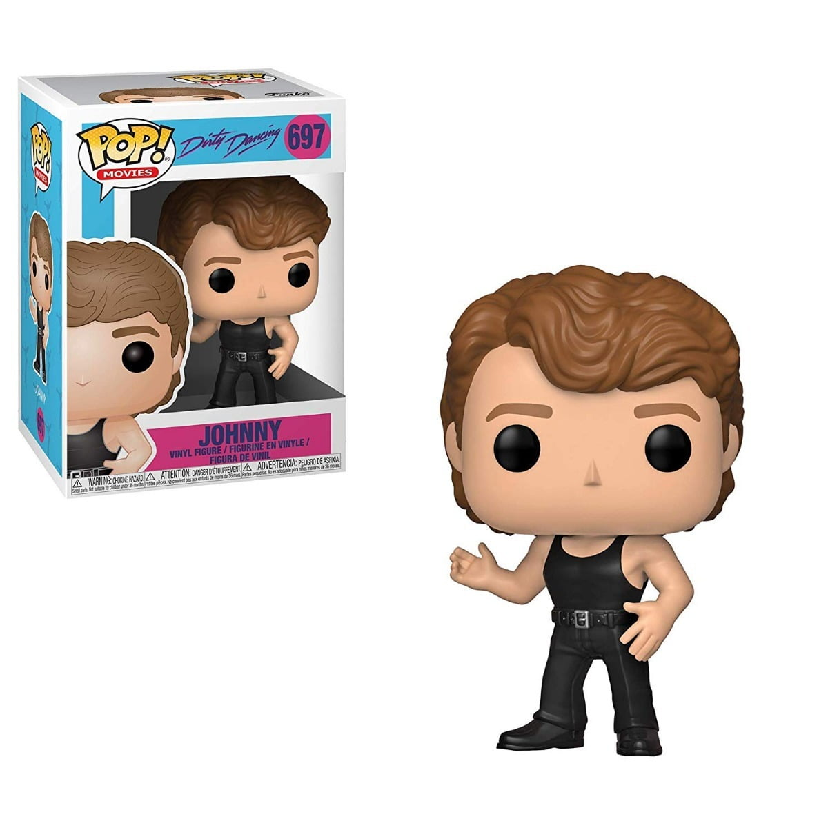 POP! DIRTY DANCING - JOHNNY