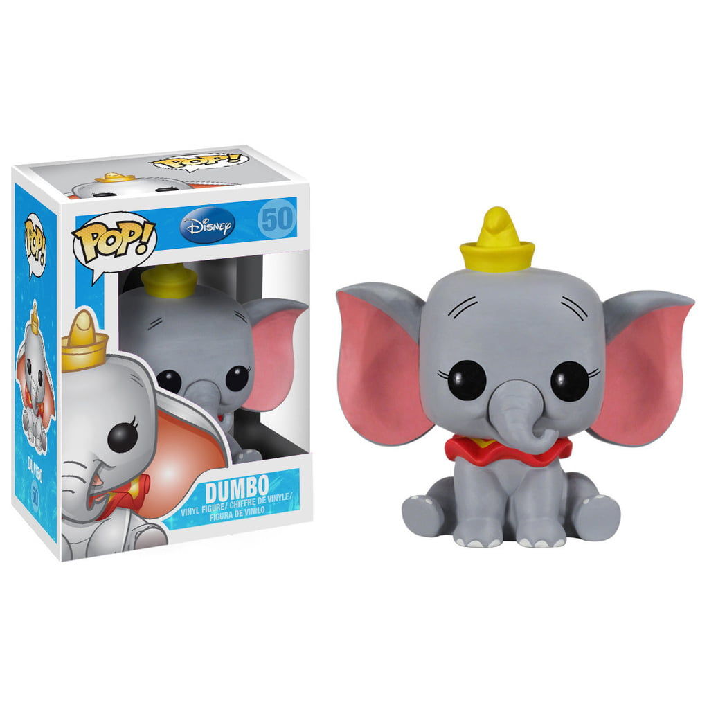 POP! DISNEY - DUMBO