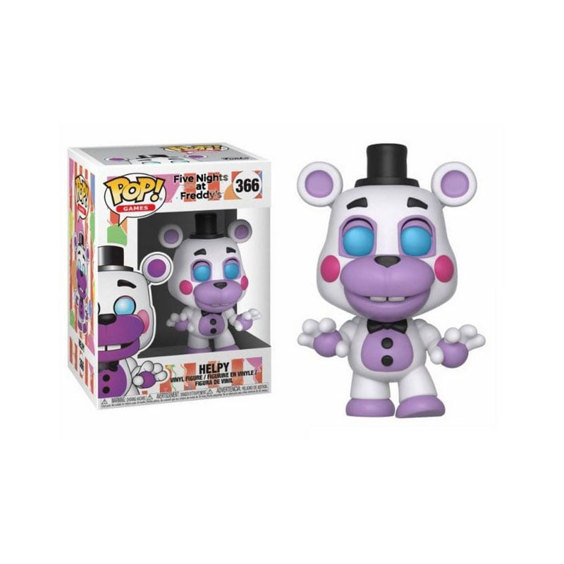 POP! FIVE NIGHTS AT FREDDYS - HELPY