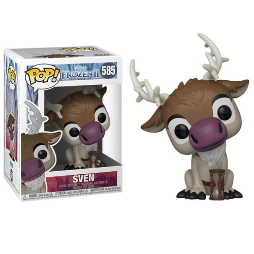 POP! FUNKO - FROZEN II - SVEN
