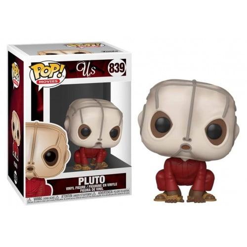 POP! FUNKO - NÓS - PLUTO
