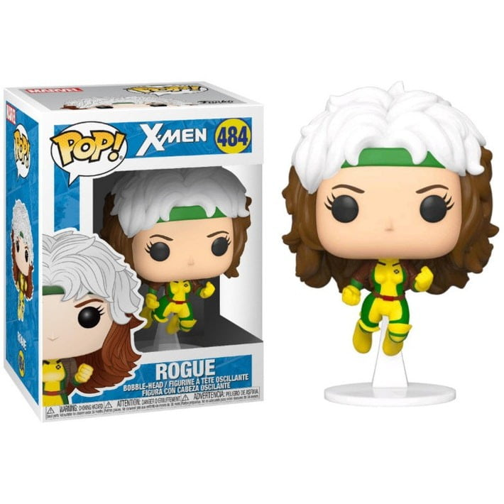 POP! FUNKO - X-MEN - VAMPIRA - SPECIAL EDITION