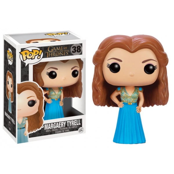 POP! Game of Thrones -  Margaery Tyrell