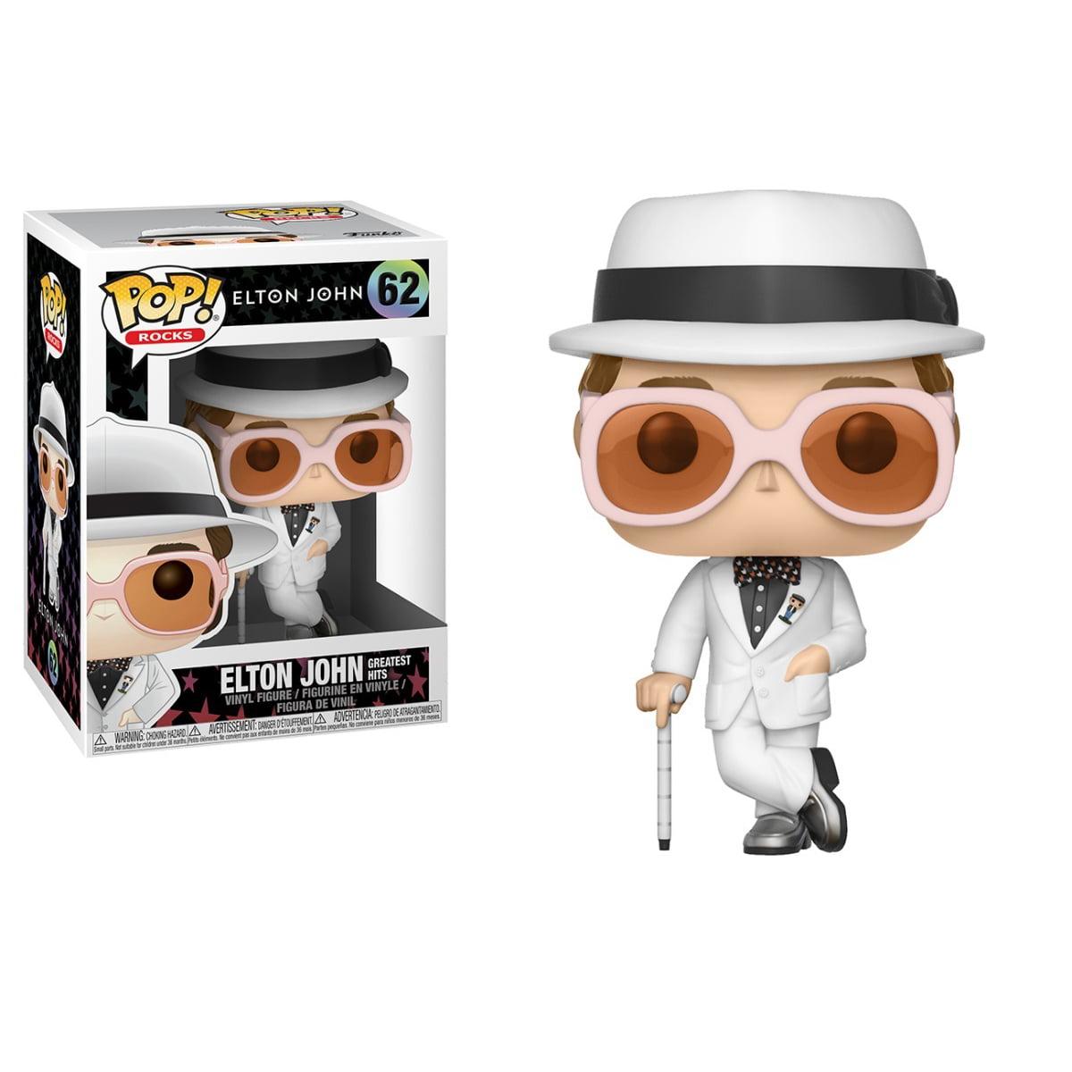 POP! ELTON JOHN - ELTON JOHN - GREATEST HITS
