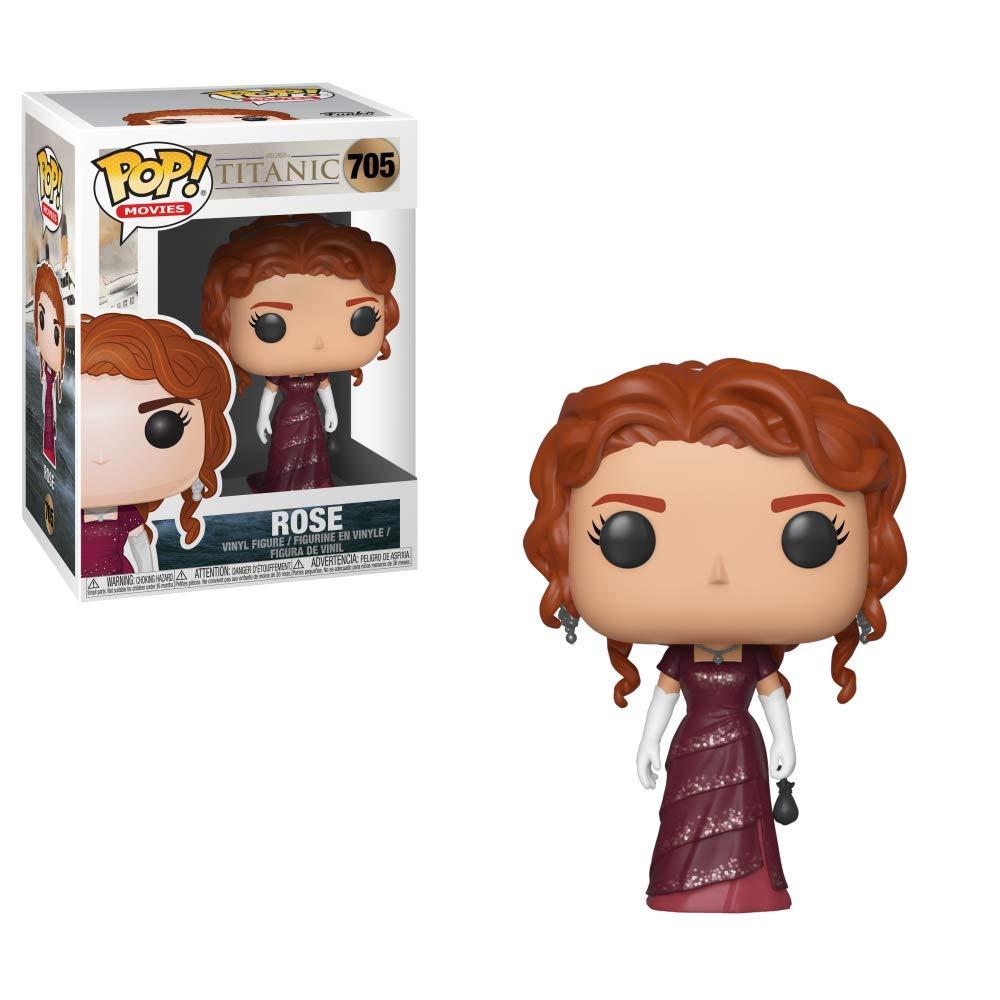 POP! TITANIC - ROSE