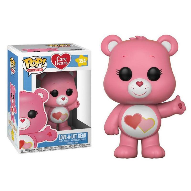 POP! URSINHOS CARINHOSOS - LOVE-A-LOT BEAR