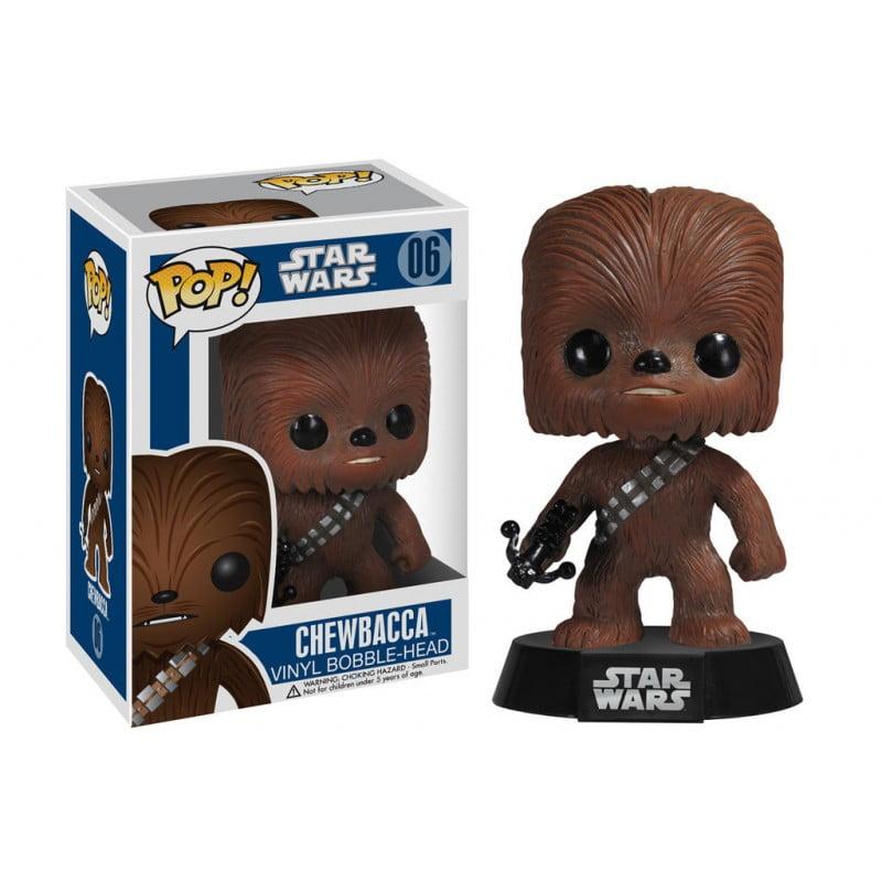 POP! Star Wars - Chewbacca