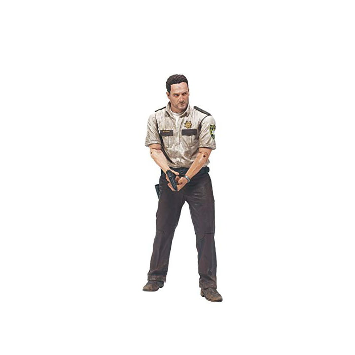 THE WALKING DEAD - SERIES 1 - RICK GRIMES