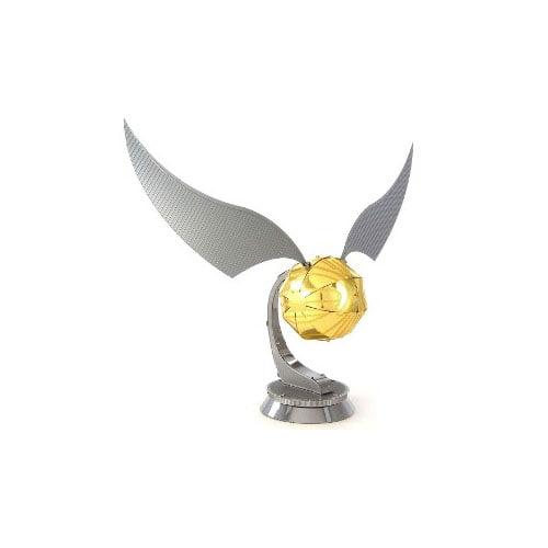 QUEBRA-CABEÇA 3D - HARRY POTTER - GOLDEN SNITCH - METAL EARTH