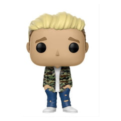 POP! Funko - Justin Bieber - Justin Bieber
