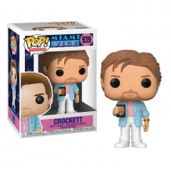 POP! FUNKO - MIAMI VICE - CROCKETT