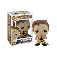 POP! The Texas Chain Saw Massacre - Leatherface
