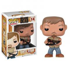 POP! The Walking Dead - Daryl Dixon