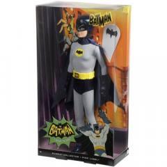 Barbie Collector - Batman- Classic TV Series