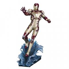 Iron Man 3 Mark XLII - 1/6 Scale  - Kit para montar a estátua