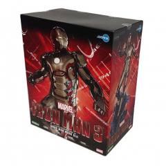 Iron Man 3 Mark XLII - 1/6 Scale  - Kit para montar a estátua