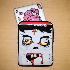 Capa para Laptop 15'' Zumbi