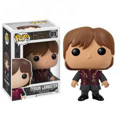 POP! Funko - Game of Thrones - Tyrion Lannister