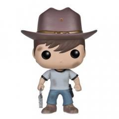 POP! The Walking Dead - Carl